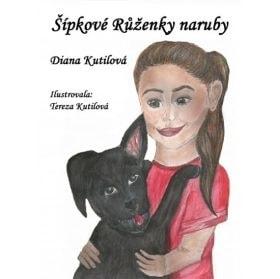Diana Kutilová Kniha