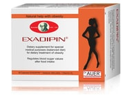EXADIPIN plus cps.60